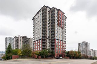 Main Photo: 1603 814 ROYAL Avenue in New Westminster: Downtown NW Condo for sale : MLS®# R2406310