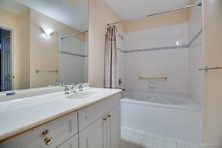 """Photo 11: 342 3098 GUILDFORD Way in Coquitlam: North Coquitlam Condo for sale in """"MARLBOROUGH HOUSE"""" : MLS®# R2406839"""
