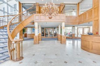 """Photo 2: 342 3098 GUILDFORD Way in Coquitlam: North Coquitlam Condo for sale in """"MARLBOROUGH HOUSE"""" : MLS®# R2406839"""