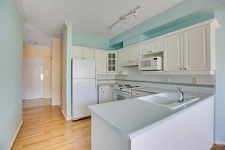 """Photo 5: 342 3098 GUILDFORD Way in Coquitlam: North Coquitlam Condo for sale in """"MARLBOROUGH HOUSE"""" : MLS®# R2406839"""