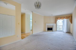 """Photo 7: 342 3098 GUILDFORD Way in Coquitlam: North Coquitlam Condo for sale in """"MARLBOROUGH HOUSE"""" : MLS®# R2406839"""
