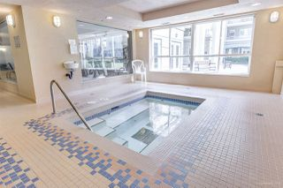 """Photo 16: 342 3098 GUILDFORD Way in Coquitlam: North Coquitlam Condo for sale in """"MARLBOROUGH HOUSE"""" : MLS®# R2406839"""