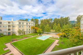 """Photo 14: 342 3098 GUILDFORD Way in Coquitlam: North Coquitlam Condo for sale in """"MARLBOROUGH HOUSE"""" : MLS®# R2406839"""