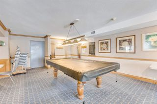 """Photo 19: 342 3098 GUILDFORD Way in Coquitlam: North Coquitlam Condo for sale in """"MARLBOROUGH HOUSE"""" : MLS®# R2406839"""