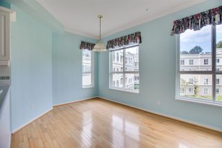 """Photo 8: 342 3098 GUILDFORD Way in Coquitlam: North Coquitlam Condo for sale in """"MARLBOROUGH HOUSE"""" : MLS®# R2406839"""