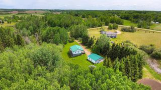 Photo 2: 7 52510 RGE RD 25: Rural Parkland County House for sale : MLS®# E4175947
