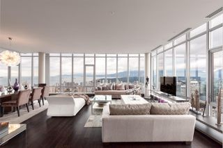 "Photo 4: 4102 1028 BARCLAY Street in Vancouver: West End VW Condo for sale in ""PATINA"" (Vancouver West)  : MLS®# R2411678"