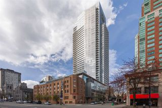 "Photo 1: 4102 1028 BARCLAY Street in Vancouver: West End VW Condo for sale in ""PATINA"" (Vancouver West)  : MLS®# R2411678"