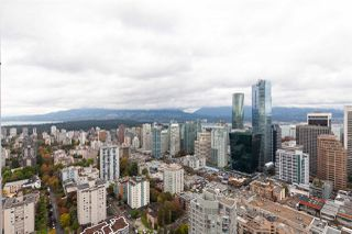 "Photo 20: 4102 1028 BARCLAY Street in Vancouver: West End VW Condo for sale in ""PATINA"" (Vancouver West)  : MLS®# R2411678"