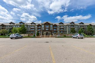 Photo 26: 201 278 SUDER GREENS Drive in Edmonton: Zone 58 Condo for sale : MLS®# E4178308