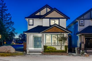 Photo 1: : House for sale : MLS®# r2399421