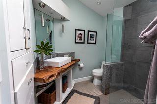 Photo 12: LA JOLLA House for sale : 2 bedrooms : 982 Skylark Dr