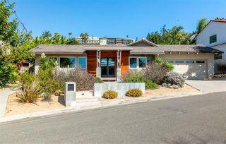 Photo 3: LA JOLLA House for sale : 2 bedrooms : 982 Skylark Dr