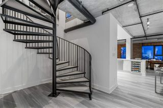 Photo 14: 809 27 ALEXANDER STREET in Vancouver: Downtown VE Condo for sale (Vancouver East)  : MLS®# R2428467