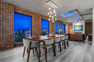 Photo 5: 809 27 ALEXANDER STREET in Vancouver: Downtown VE Condo for sale (Vancouver East)  : MLS®# R2428467