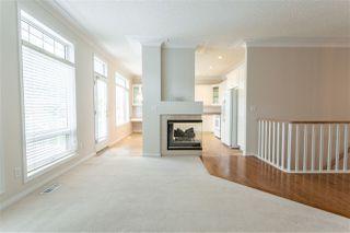 Photo 5: 6 1008 BUTTERWORTH Point in Edmonton: Zone 14 House Half Duplex for sale : MLS®# E4188145