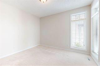 Photo 16: 6 1008 BUTTERWORTH Point in Edmonton: Zone 14 House Half Duplex for sale : MLS®# E4188145