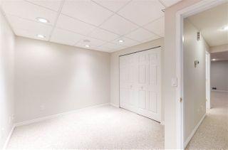 Photo 21: 6 1008 BUTTERWORTH Point in Edmonton: Zone 14 House Half Duplex for sale : MLS®# E4188145