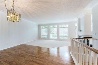 Photo 3: 6 1008 BUTTERWORTH Point in Edmonton: Zone 14 House Half Duplex for sale : MLS®# E4188145