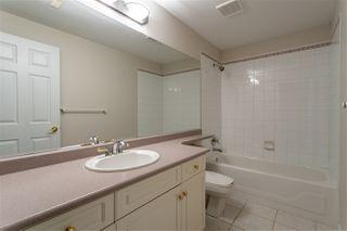 Photo 17: 6 1008 BUTTERWORTH Point in Edmonton: Zone 14 House Half Duplex for sale : MLS®# E4188145