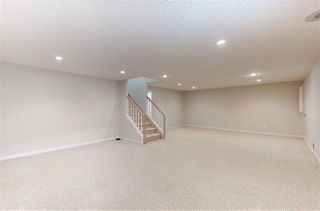 Photo 20: 6 1008 BUTTERWORTH Point in Edmonton: Zone 14 House Half Duplex for sale : MLS®# E4188145