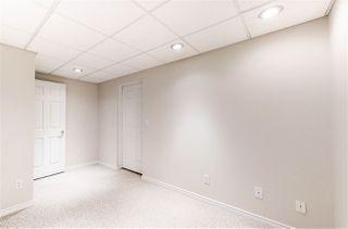 Photo 23: 6 1008 BUTTERWORTH Point in Edmonton: Zone 14 House Half Duplex for sale : MLS®# E4188145