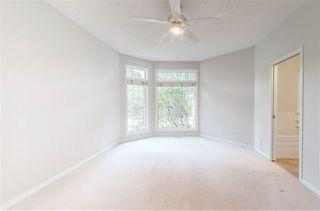 Photo 13: 6 1008 BUTTERWORTH Point in Edmonton: Zone 14 House Half Duplex for sale : MLS®# E4188145