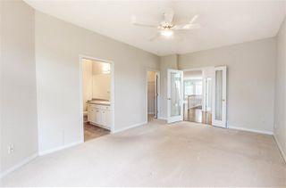 Photo 12: 6 1008 BUTTERWORTH Point in Edmonton: Zone 14 House Half Duplex for sale : MLS®# E4188145