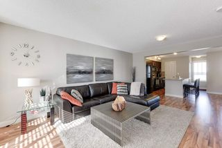 Photo 3: 2516 ANDERSON Way in Edmonton: Zone 56 Attached Home for sale : MLS®# E4191026