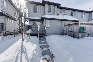 Photo 38: 2516 ANDERSON Way in Edmonton: Zone 56 Attached Home for sale : MLS®# E4191026