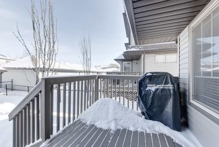Photo 36: 2516 ANDERSON Way in Edmonton: Zone 56 Attached Home for sale : MLS®# E4191026