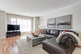 Photo 5: 2516 ANDERSON Way in Edmonton: Zone 56 Attached Home for sale : MLS®# E4191026