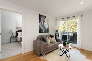 "Photo 11: 405 3732 MT SEYMOUR Parkway in North Vancouver: Indian River Condo for sale in ""Natures cove"" : MLS®# R2447094"