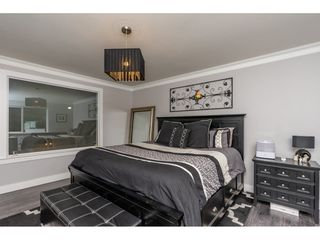 Photo 20: 36039 OLD YALE Road in Abbotsford: Abbotsford East House for sale : MLS®# R2455558