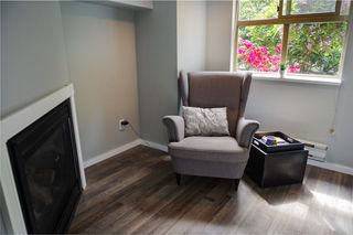 "Photo 9: 104A 2615 JANE Street in Port Coquitlam: Central Pt Coquitlam Condo for sale in ""BURLEIGH GREEN"" : MLS®# R2460355"