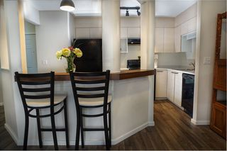 "Photo 5: 104A 2615 JANE Street in Port Coquitlam: Central Pt Coquitlam Condo for sale in ""BURLEIGH GREEN"" : MLS®# R2460355"