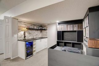 Photo 29: 7 12625 24 Street SW in Calgary: Woodbine Row/Townhouse for sale : MLS®# A1012796
