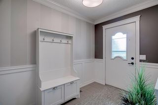 Photo 15: 7 12625 24 Street SW in Calgary: Woodbine Row/Townhouse for sale : MLS®# A1012796