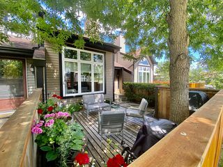 Photo 39: 7 12625 24 Street SW in Calgary: Woodbine Row/Townhouse for sale : MLS®# A1012796