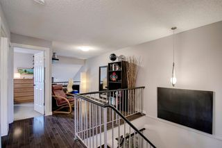 Photo 17: 7 12625 24 Street SW in Calgary: Woodbine Row/Townhouse for sale : MLS®# A1012796