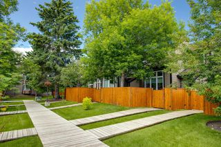 Photo 41: 7 12625 24 Street SW in Calgary: Woodbine Row/Townhouse for sale : MLS®# A1012796