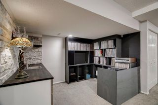 Photo 30: 7 12625 24 Street SW in Calgary: Woodbine Row/Townhouse for sale : MLS®# A1012796