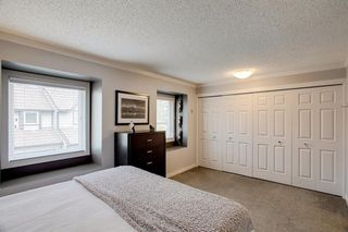 Photo 20: 7 12625 24 Street SW in Calgary: Woodbine Row/Townhouse for sale : MLS®# A1012796