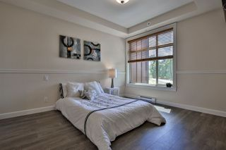 """Photo 8: A307 20716 WILLOUGHBY TOWN CENTRE Drive in Langley: Willoughby Heights Condo for sale in """"Yorkson Downs"""" : MLS®# R2476051"""