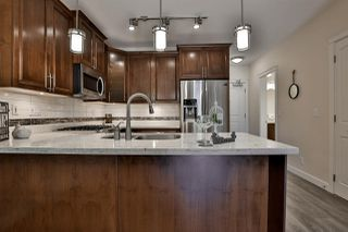 """Photo 3: A307 20716 WILLOUGHBY TOWN CENTRE Drive in Langley: Willoughby Heights Condo for sale in """"Yorkson Downs"""" : MLS®# R2476051"""