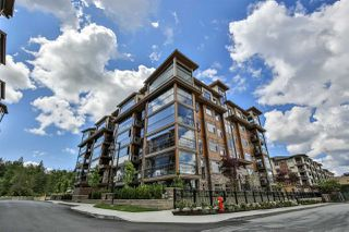 """Photo 15: A307 20716 WILLOUGHBY TOWN CENTRE Drive in Langley: Willoughby Heights Condo for sale in """"Yorkson Downs"""" : MLS®# R2476051"""