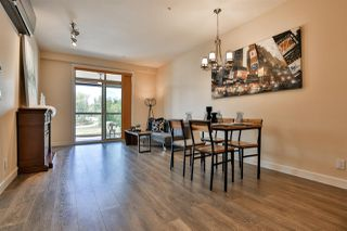 """Photo 5: A307 20716 WILLOUGHBY TOWN CENTRE Drive in Langley: Willoughby Heights Condo for sale in """"Yorkson Downs"""" : MLS®# R2476051"""