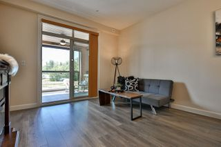 """Photo 6: A307 20716 WILLOUGHBY TOWN CENTRE Drive in Langley: Willoughby Heights Condo for sale in """"Yorkson Downs"""" : MLS®# R2476051"""