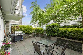 Photo 4: 204 618 LANGSIDE AVENUE in Coquitlam: Coquitlam West Condo for sale : MLS®# R2476742