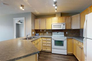 Photo 3: 416 15211 139 Street in Edmonton: Zone 27 Condo for sale : MLS®# E4208311